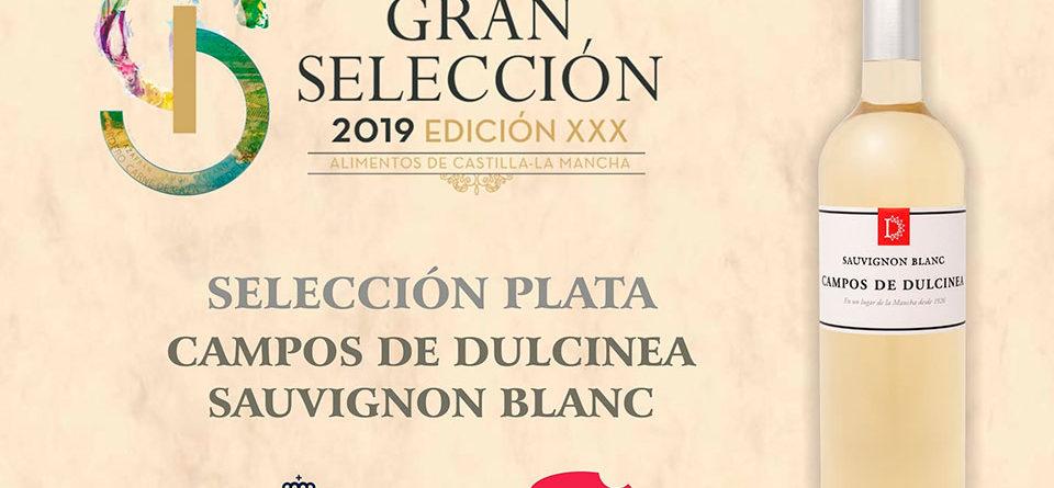 Premios Gran Selección 2019 - Selección Plata